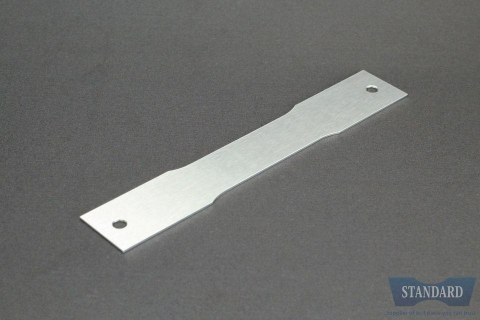 JIS Z2241,JISZ2241,5号試験片,A1050P-H24,アルミ,t0.5mm,試験片,価格A1050P-H24