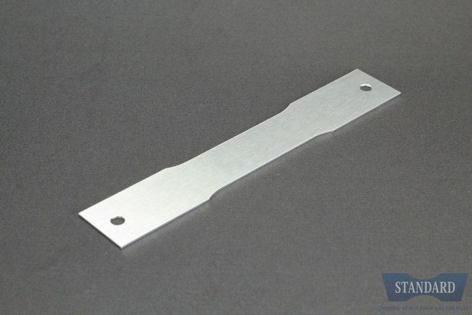 JIS Z2241,JISZ2241,5号試験片,A1050P-H24,アルミ,t1.0mm,試験片,価格A1050P-H24
