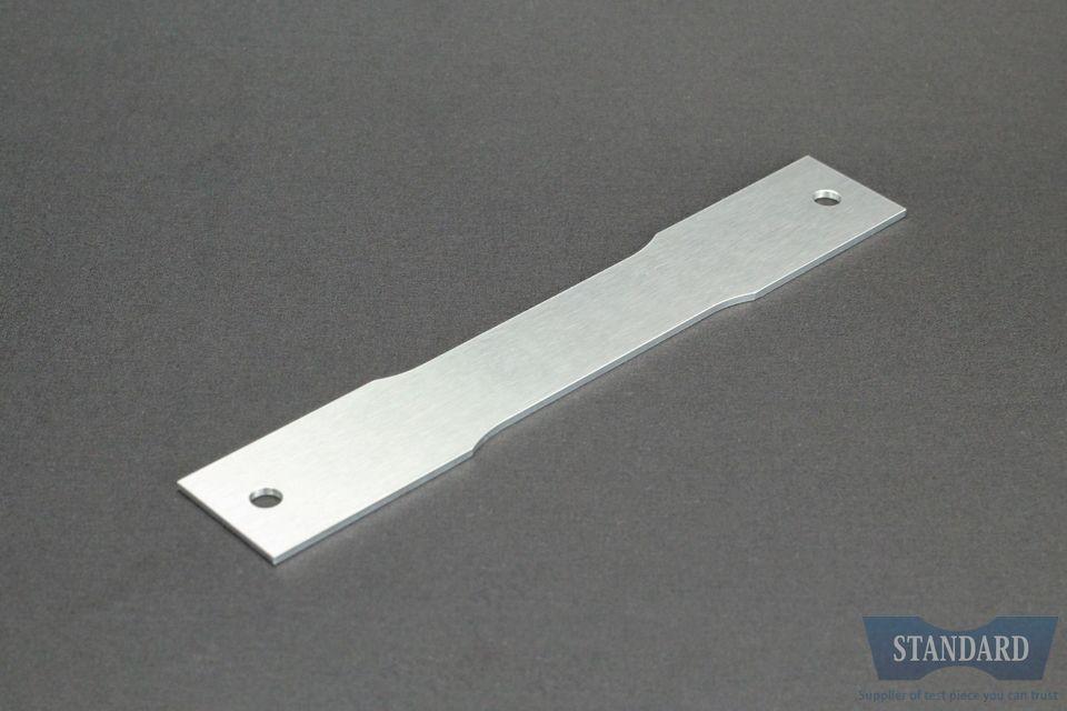 JIS Z2241,JISZ2241,5号試験片,A1050P-H24,アルミ,t2.0mm,試験片,価格A1050P-H24