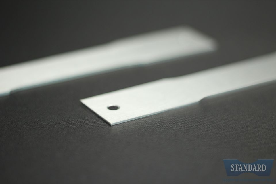 JIS Z2241,JISZ2241,5号試験片,A6061P-T6,アルミ,t1.0mm,試験片,価格A6061P-T6