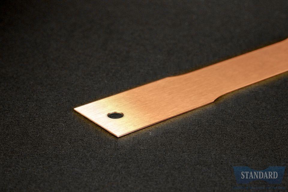 JIS Z2241,JISZ2241,5号試験片,C1020P-1/2H,銅,t0.5mm,試験片,価格C1020P-1/2H