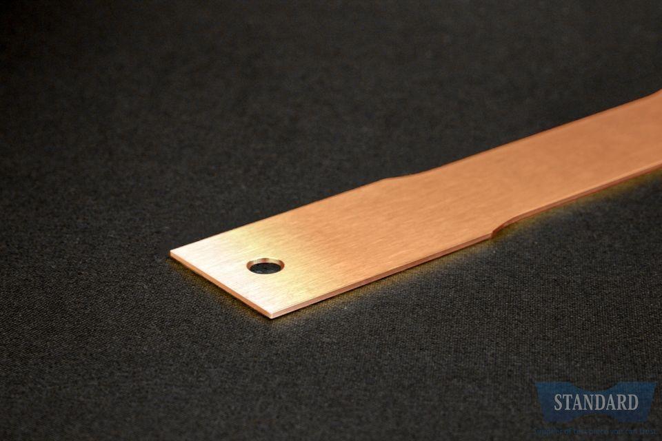 JIS Z2241,JISZ2241,5号試験片,C1020P-1/2H,銅,t1.0mm,試験片,価格C1020P-1/2H
