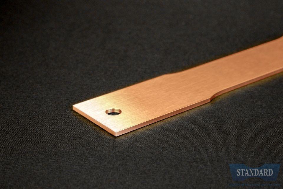 JIS Z2241,JISZ2241,5号試験片,C1020P-1/2H,銅,t2.0mm,試験片,価格C1020P-1/2H