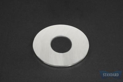 リークテスト(漏れ試験) リング 試験片 t1.0mm 【ADC12-F】