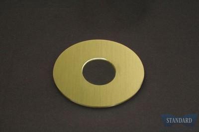 リークテスト(漏れ試験) リング 試験片 t1.0mm 【C2600P-1/2H】
